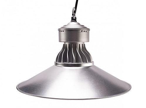 Светодиодный светильник Luxel металлический 235х150мм IP20 LHB-72C 72W