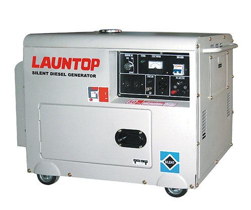 Дизельный генератор Launtop LDG3600S (3 кВт)