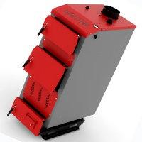 Твердотопливный котел Marten Praktik MP-15 15 кВт купить в Полтаве