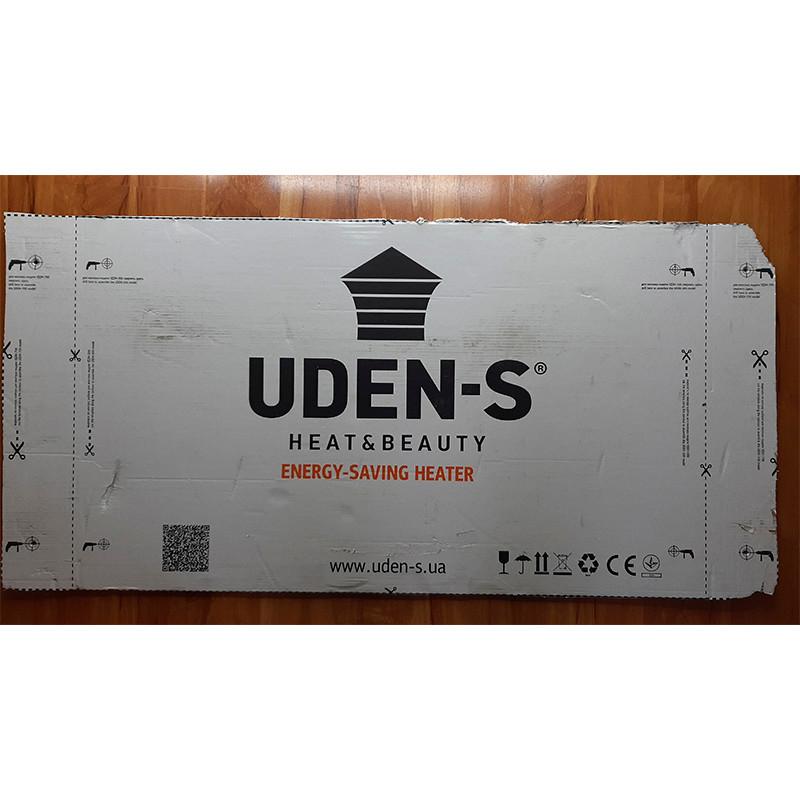 Упаковка инфракрасной панели UDEN-S 700