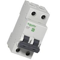 Автоматический выключатель Schneider Electric EZ9F14210_10 А