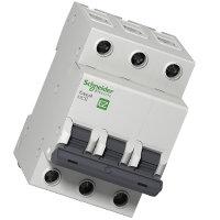 Автоматический выключатель Schneider Electric EZ9F14363_63 А