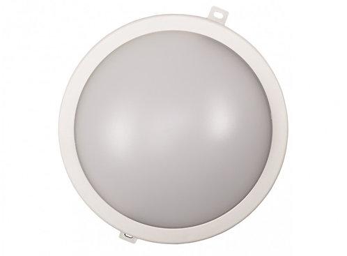 Светодиодный светильник Luxel 150х79мм 220-240V 8W IP54 (WPR-8N 8W)