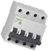 Автоматический выключатель Schneider Electric EZ9F34410_С_10 А
