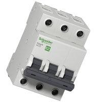 Автоматический выключатель Schneider Electric EZ9F14340_40 А