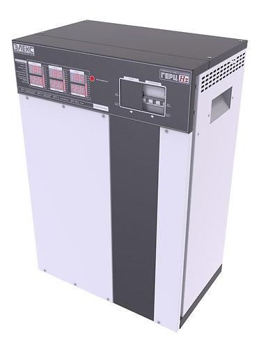 Стабилизатор напряжения трехфазный Герц У 16-3/50 v3.0 (33 кВт) купить в Полтаве