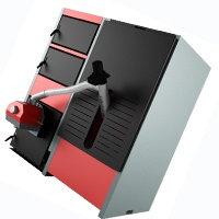 Пеллетный котел Marten Comfort Pellet MC-50P 50 кВт купить в Полтаве