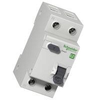 Дифференциальный автоматический выключатель Schneider Electric EZ9D34632_С_32А