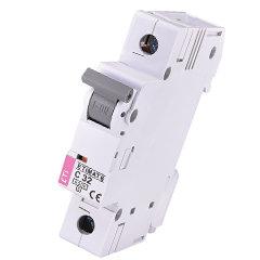 Модульный автоматический выключатель ETIMAT 6 1p C32