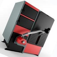 Пеллетный котел Marten Comfort Pellet MC-30P 30 кВт купить в Полтаве