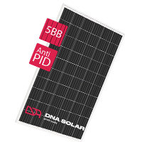 Солнечная батарея 330 Вт моно, DNA60-5-330M, DNA solar 5BB