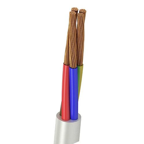 Провод соединительный ПВСн 2 х 2,5 + 1 х 2,5 - характеристика, отзывы