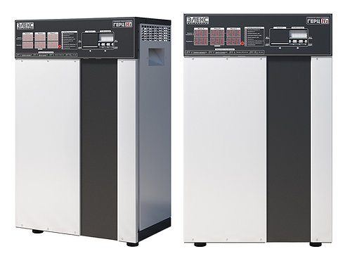 Стабилизатор напряжения трехфазный Герц У 16-3/80 v3.0 (53 кВт) купить в Полтаве