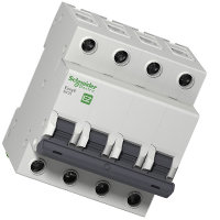 Автоматический выключатель Schneider Electric EZ9F14420_В 20 А