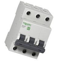 Автоматический выключатель Schneider Electric EZ9F34340_40 А