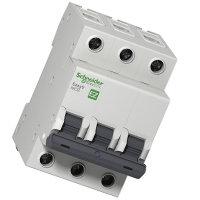 Автоматический выключатель Schneider Electric EZ9F34320_20 А