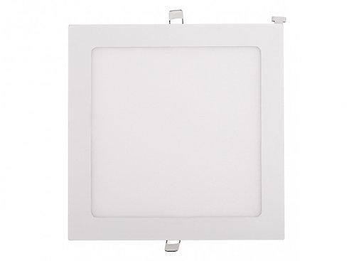 LED-панель Luxel 225х225х10мм 220-240V 18W(DLS-18N 18W)
