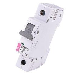 Модульный автоматический выключатель ETIMAT 6 1p C20