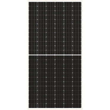 Солнечная панель (батарея) SOLA-S120_FNH_ 370
