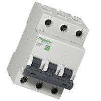 Автоматический выключатель Schneider Electric EZ9F34363_С63 А