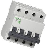 Автоматический выключатель Schneider Electric EZ9F34406_С_6 А