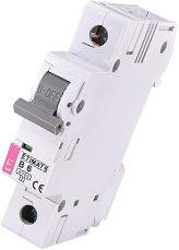Модульный автоматический выключатель ETIMAT 6 1p B6