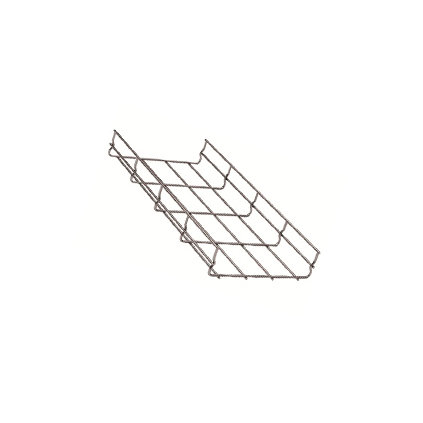 Кабельный проволочный лоток 150х50х3000 мм