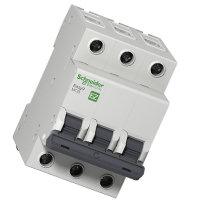 Автоматический выключатель Schneider Electric EZ9F34325_25 А
