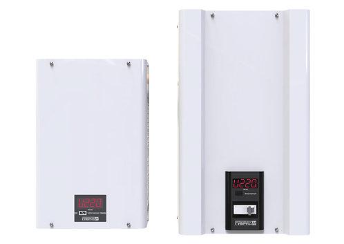 Стабилизатор напряжения Гибрид У 9-1-10 v2.0 (2,2 кВт)