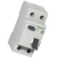 Дифференциальный автоматический выключатель Schneider Electric EZ9D34620_С20А