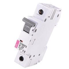 Модульный автоматический выключатель ETIMAT 6 1p B32