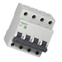 Автоматический выключатель Schneider Electric EZ9F34450_С_50 А