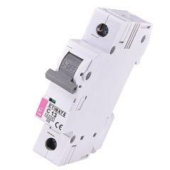 Модульный автоматический выключатель ETIMAT 6 1p C13