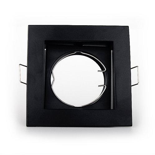 LED светильник потолочныймодульныйчёрный