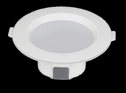 Светодиодный светильник Luxel 126х53,5мм 220-240V 7W IP20 (DL-7N 7W)