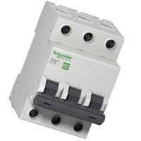 Автоматический выключатель Schneider Electric EZ9F34310_10 А
