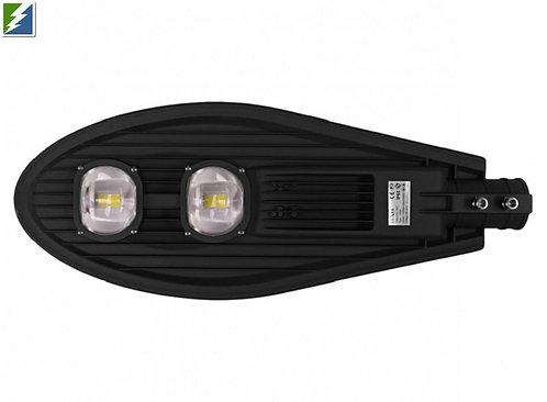 Уличный светильник Luxel LXSL-100C консольного типа
