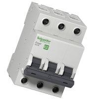 Автоматический выключатель Schneider Electric EZ9F34306_6 А