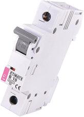 Модульный автоматический выключатель ETIMAT 6 1p B10