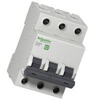 Автоматический выключатель Schneider Electric EZ9F14306_6 А
