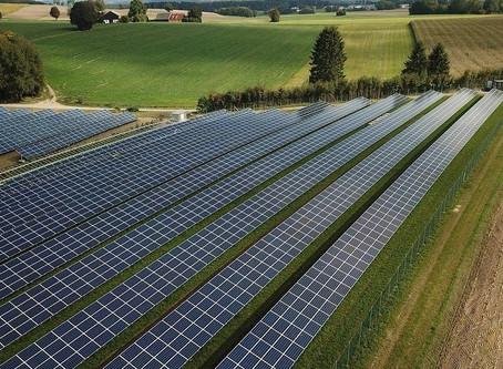 По итогам 2019 г солнечная энергетика Германии достигла установленной мощности 50 ГВт