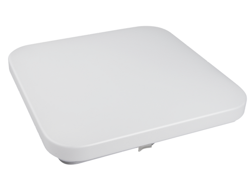 Светодиодный светильник Luxel 280х280х60мм 220-240V 15W IP20 (CLS-15N 15W)