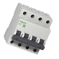 Автоматический выключатель Schneider Electric EZ9F34463_С_63А