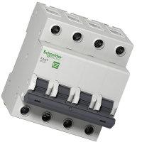 Автоматический выключатель Schneider Electric EZ9F14440_В 40 А