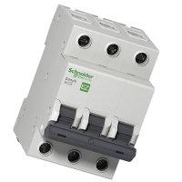 Автоматический выключатель Schneider Electric EZ9F34332_32 А