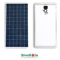 Солнечная панель SinoSola SA380-72M, технические характеристики, отзывы