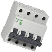 Автоматический выключатель Schneider Electric EZ9F34440_С_40 А