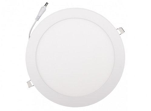 LED-панель Luxel 170х10мм 220-240V 12W IP20 (DLR-12N)