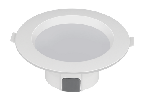Светодиодный светильник Luxel 126х53,5 220-240V 9W IP20 (DL-9N 9W)