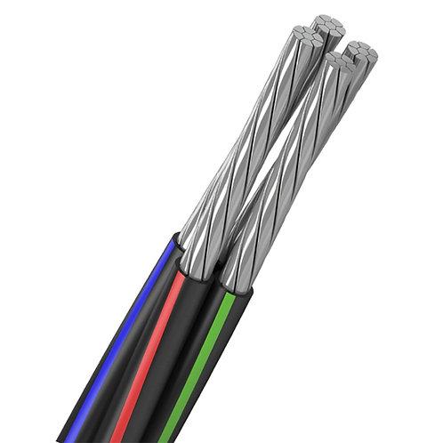 Провод самонесущий СИП-4 4х16 - характеристики